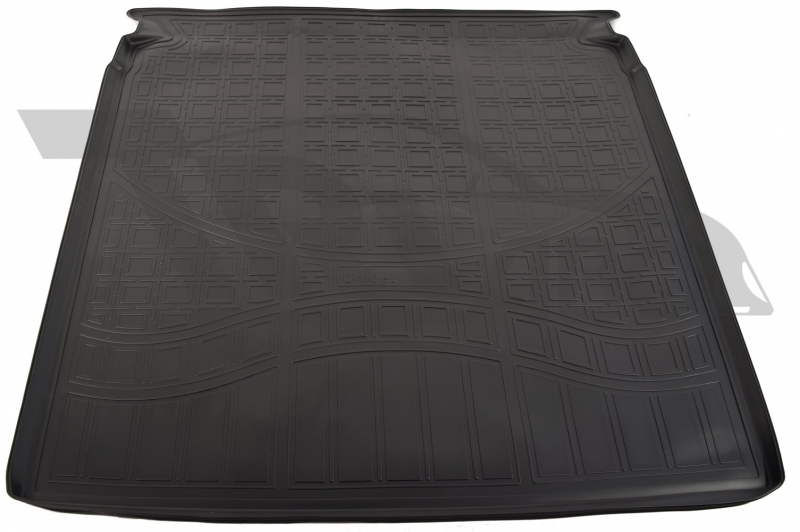 Коврик багажника для Volkswagen Passat (Пассат) CC (3C7) (2012-), NPA00T95360