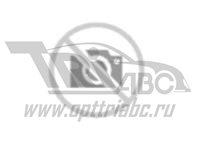 Коврики салона для Opel Zafira B (2005-) (3 ряд), NPLPO6392