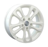 Колесный диск Ls Replica H12 6.5x16/5x114,3 D64.1 ET45 белый (W)