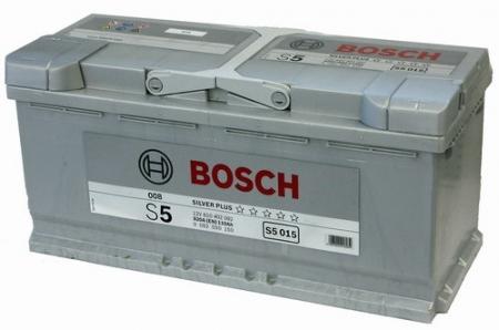 Аккумулятор S5 12V 110Ah 920A оп