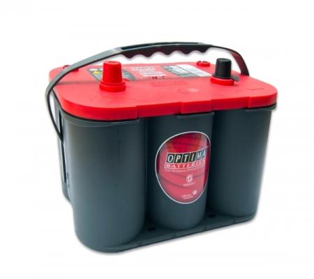 Аккумуляторная батарея Bosch, 12 В, 44 А/ч, 730 А, 0098035255