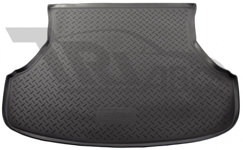 Коврик багажника для Lada Гранта Седан (2011-), NPLP9460