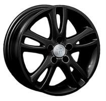 Колесный диск Ls Replica VW84 6x15/5x100 D74.1 ET40 черный матовый цвет (MB)