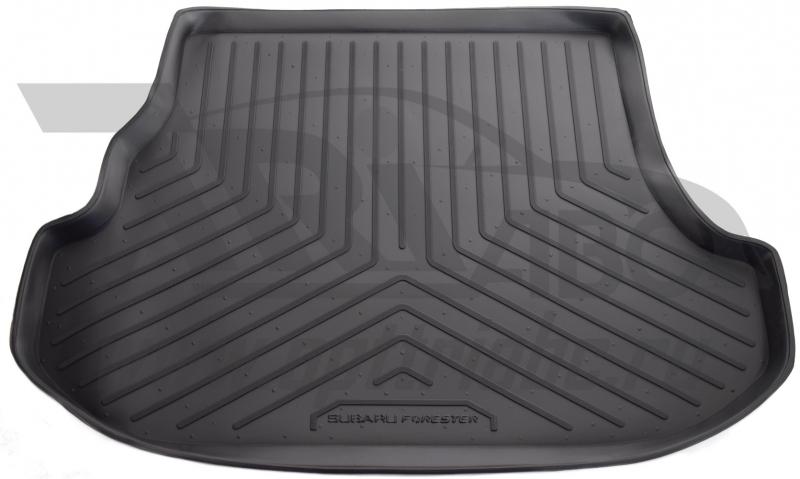 Коврик багажника для Subaru Forester (1997-), NPLP8411