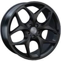 Колесный диск Ls Replica B80 11.5x21/5x120 D66.6 ET38 черный матовый цвет (MB)