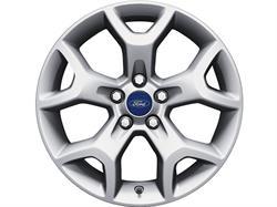 Колесный диск Ford 5x114,3 D66.1 ET52.5 ГРАНИТ 1754584