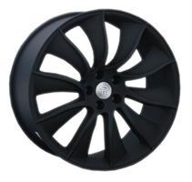 Колесный диск Ls Replica INF15 9.5x21/5x114,3 D67.1 ET50 черный матовый цвет (MB)