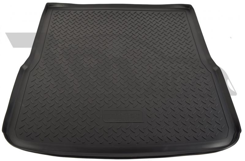 Коврик багажника для Audi (Ауди) A6 Универсал / A6 Allroad (2008-2011), NPLP0506