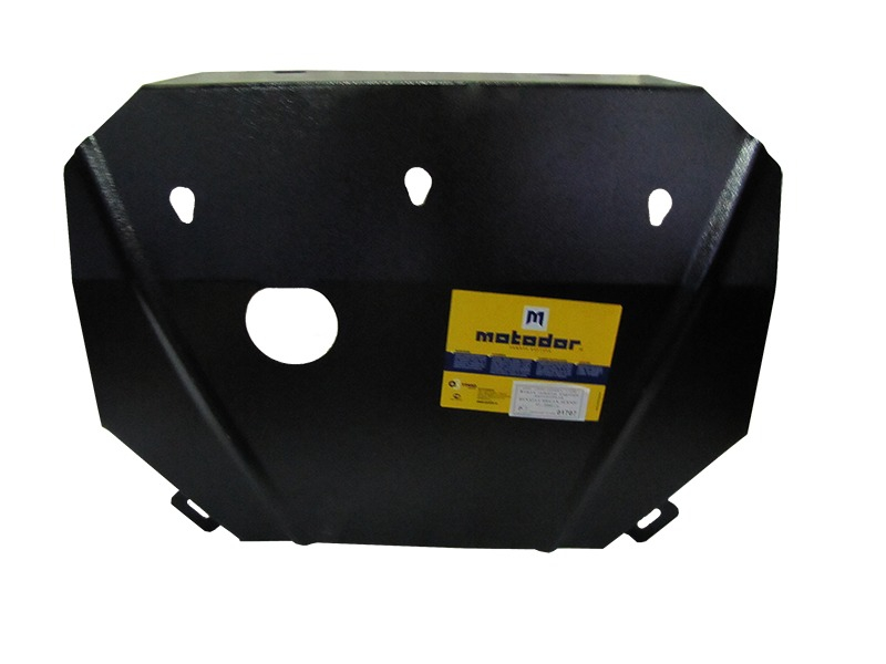 Защита картера двигателя, КПП Renault Megane 1996-2002 / Renault Scenic I (JA) 1997-2003 V= все (ста