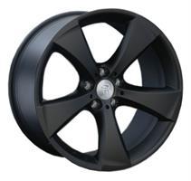 Колесный диск Ls Replica B74 11.5x21/5x120 D67.1 ET42 черный матовый цвет (MB)