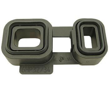 Адаптер гидроблока АКПП ZF 5 Series E60, 6 Series E63/E64, 7 Series E65/E66, X5 E53, 0501219952