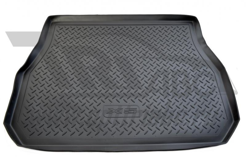 Коврик багажника для BMW X5 (E53) (2000-2006), NPLP0705