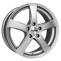 Колесный диск Dezent RE 8x18/5x112 D57.1 ET48 серебро