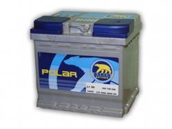 BAREN 7904152 POLAR_аккумуляторная батарея! 19.5/17.9 евро 50Ah 460A 207/175/190\\
