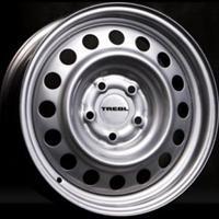 Колесный диск Trebl 9327 6.5x16/5x115 D70.3 ET41
