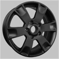Колесный диск Ls Replica NS32 6.5x16/5x114,3 D60.1 ET40 серый глянец (GM)