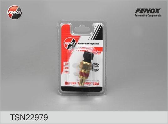 Датчик температуры охлаждающей жидкости, FENOX, TSN22979