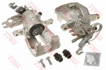 Суппорт тормозной, задний правый, TRW, BHS1031