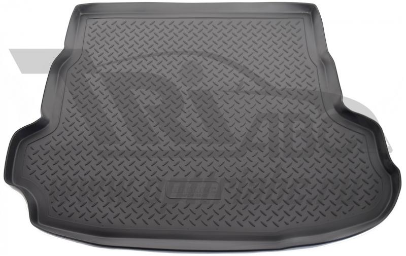 Коврик багажника для Mazda (Мазда) 6 Хэтчбек (2007-2012), NPLP5517