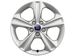 Колесный диск Ford 5x114,3 D54.1 ET52.5 ГРАНИТ 1816697