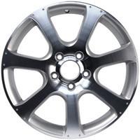 Колесный диск Ls Replica H23 7x18/5x114,3 D67.1 ET50 серебристый полированный (SF)