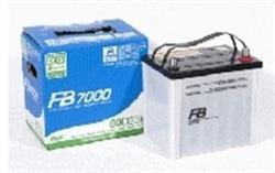 """Батарея аккумуляторная """"FB7000"""" 73А/ч"""