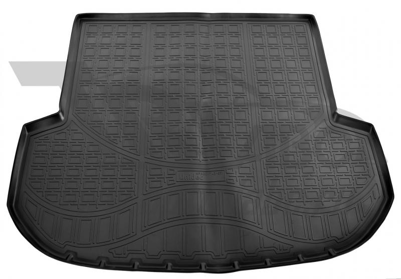 Коврик багажника для Kia Sorento Prime (2015-) (5 мест), NPA00T43651