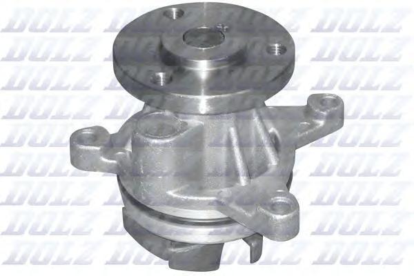 Водяной насос, DOLZ, F150