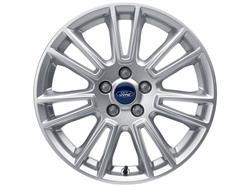 Колесный диск Ford 5x114,3 D66.1 ET55 ГРАНИТ 1710922