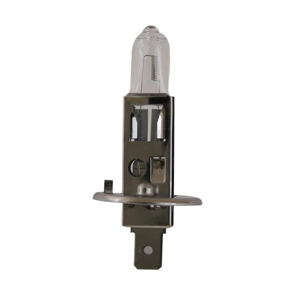 """Лампа """"NightGuide DoubleLife"""", 12 В, 55 Вт, H1, P14,5s, PHILIPS, 12258 NGDLS2"""