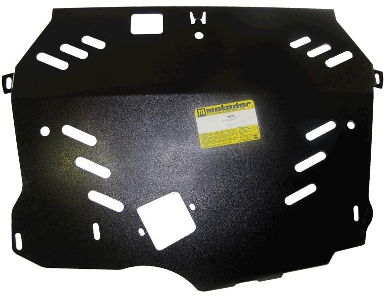 Защита картера двигателя, КПП Honda Accord VIII 2008-2013 Honda Accord VIII Wagon 2008- V= все (стал
