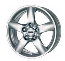 Колесный диск Rial UNIWHEELS U1 6.5x16/5x114,3 D70.1 ET45 polar-silver