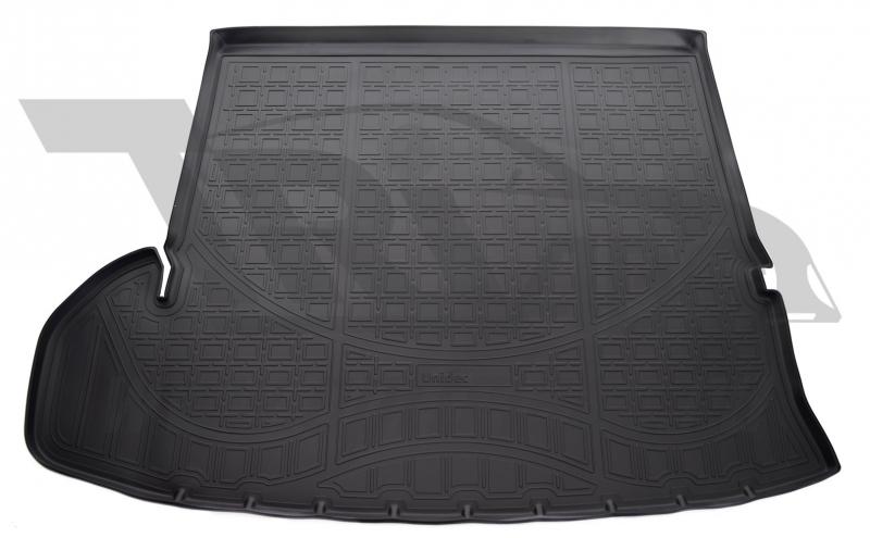 Коврик багажника для Toyota Highlander (2014-) (7 мест), NPA00T88305