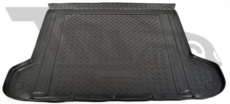 Коврик багажника для Toyota Land Cruiser (Тойота Ленд Круизер) 150 (2010-) (5мест)(раньше арт. NPL-P