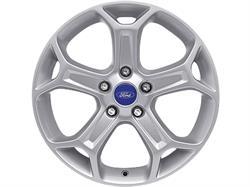 Колесный диск Ford 5x114,3 D66.1 ET55 ГРАНИТ 1482518