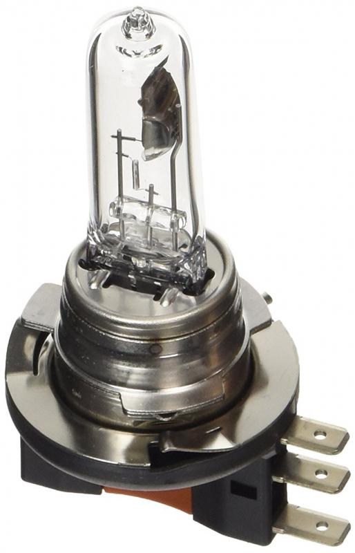Лампа, 12 В, 55/15 Вт, H15, HELLA, 8GJ 168 119-001