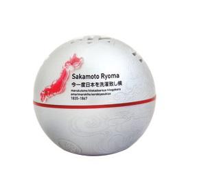 """Освежитель воздуха для а/м, Sakamoto Ryoma """"Цитрус"""", 48 г, WILLSON, WS04197"""
