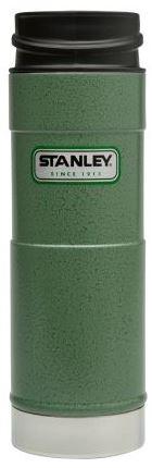 Термостакан Classic Mug 0.47L 1-Hand, темно-зеленый, 1001394013