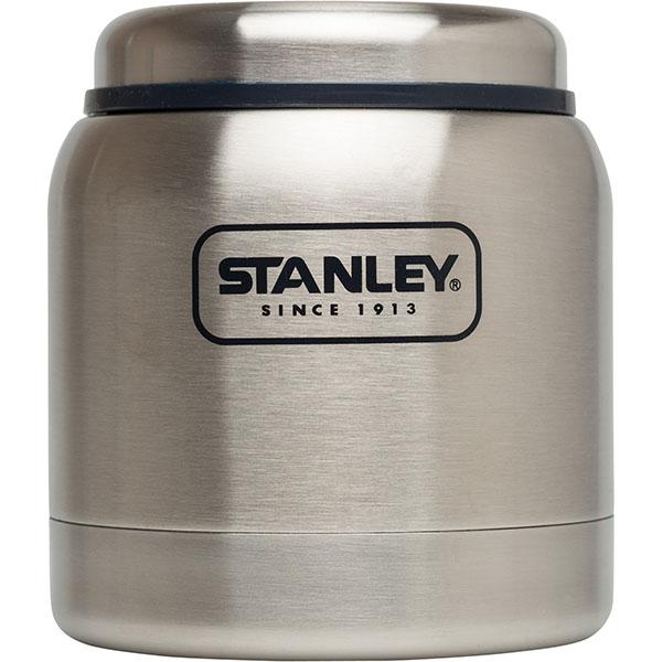 Термос STANLEY Adventure Food 0,29L Стальной, 1001594010