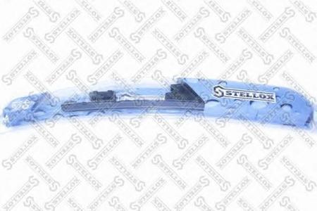 Щетка плоск. 550мм, STELLOX, 103550SX