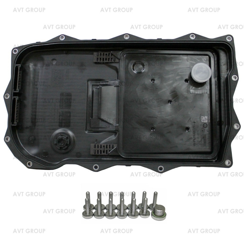 Набор для замены масла 8HP45, 8HP70  BMW, LR, Jaguar, Maserati, 1087298247
