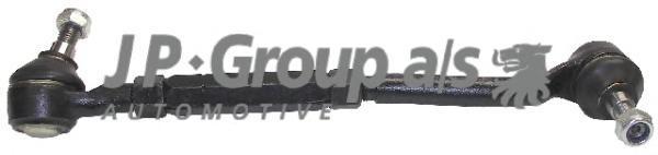 JP GROUP Тяга рулевая, с наконечником, JP, 1344400800