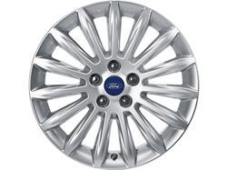 Колесный диск Ford 5x114,3 D66.1 ET55 ГРАНИТ 1687976