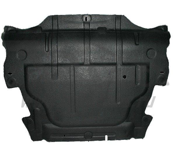 Защита картера двигателя и кпп Ford Mondeo (Форд Мондео) (2006-11)/S-Max (2006-11/Galaxy (2006-11),V