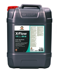 Моторное масло COMMA 5W30 X-FLOW TYPE LL, 20л, XFLL20L