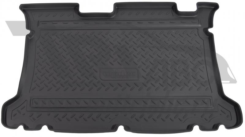 Коврик багажника для Hyundai Matrix (2000-), NPLP3115