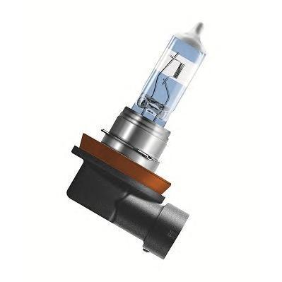 Лампа NIGHT BREAKER UNLIMITED, 12 В, 55 Вт, H11, PGJ19-2, OSRAM, 64211NBUDUOBOX