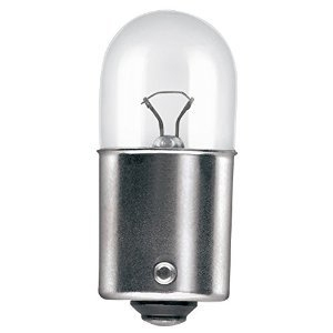 Лампа, 12 В, 10 Вт, R10W, BA15s, NEOLUX, N245