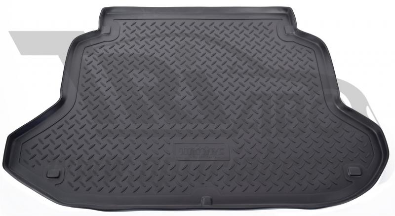 Коврик багажника для Honda (Хонда) CR-V (2002-2006), NPLP3010