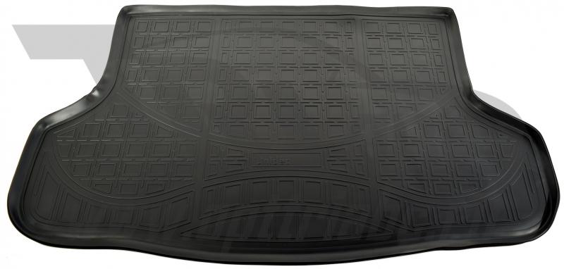 Коврик багажника для Lifan X60 (2011-), NPA00T51800